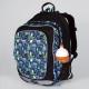 Школьный рюкзак CHI 696 A фото