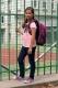 Школьный рюкзак CHI 744 I онлайн
