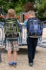 Школьный рюкзак CHI 742 D купить