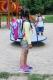 Школьный рюкзак CHI 802 H обзор
