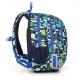 Школьный рюкзак ELLY 18002 B по акции