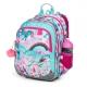 Школьный рюкзак ELLY 19004 G отзывы