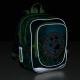 Шкільний рюкзак ENDY 18010 B Топгал