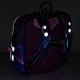 Светящийся школьный рюкзак ENDY 20006 BATTERY AA интернет-магазин