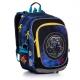 Шкільний рюкзак ENDY 20013 купити