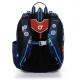 Сяючий шкільний рюкзак ENDY 20017 BATTERY AA з гарантією