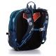 Сяючий шкільний рюкзак ENDY 20017 BATTERY AA в інтернет-магазині