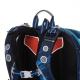 Сяючий шкільний рюкзак ENDY 20017 BATTERY AA онлайн
