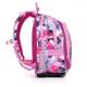 Светящийся школьный рюкзак ENDY 17004 BATTERY отзывы