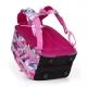 Светящийся школьный рюкзак ENDY 17004 BATTERY фото