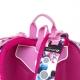 Светящийся школьный рюкзак ENDY 17004 BATTERY с доставкой