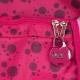 Светящийся школьный рюкзак ENDY 17004 BATTERY с гарантией