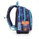 Школьный рюкзак ENDY 18041 B Topgal