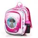 Школьный рюкзак ENDY 18017 G каталог