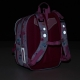 Школьный рюкзак ENDY 18017 G с доставкой