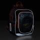 Шкільний рюкзак ENDY 18018 B по акції
