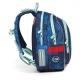 Школьный рюкзак ENDY 18047 B цена