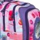 Школьный рюкзак ENDY 19005 G Топгал