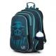 Школьный рюкзак LYNN 19018 B выгодно
