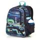 Школьный рюкзак NIKI 18016 B отзывы