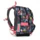 Школьный рюкзак NIKI 19007 G отзывы