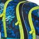 Школьный рюкзак NIKI 19017 B отзывы
