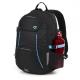 Светящийся рюкзак TONY 18050 BATTERY ACM Топгал